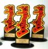 Click this Image to visit the CUSTOM ACRYLIC AWARDS category.