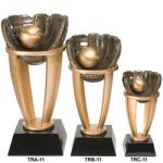 Baseball Tower Resins Awards Baseball Trophy Awards