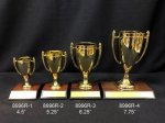 Classic Cup on Base CUP TROPHIES