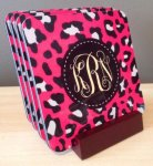 MONOGRAM COASTER Everything SHAG