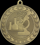 Illusion Academic Science Medals Scholastic Trophy Awards