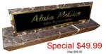 Marble Burgundy Desk Easal Variety of SPECIALS